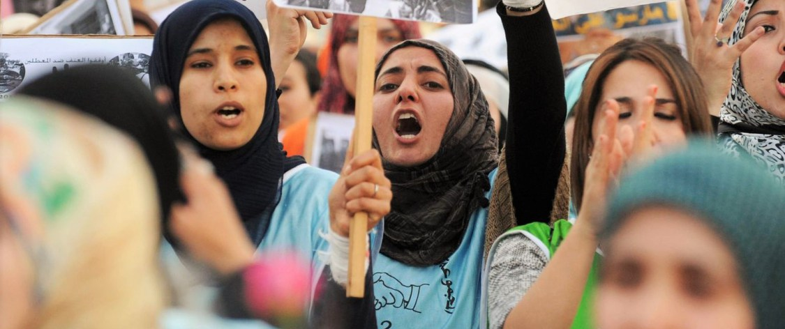 maroc_femmes_travail_feminisation