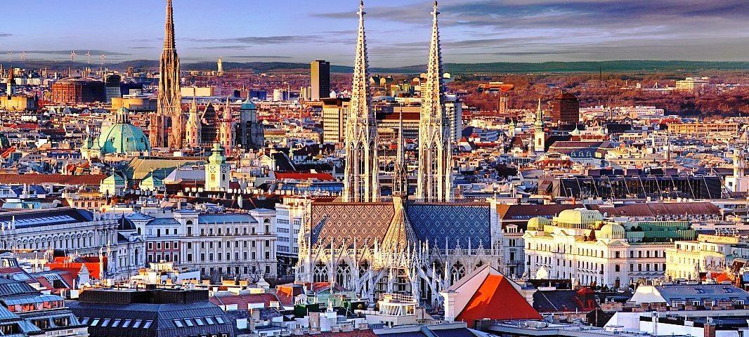 Vienne_Autriche