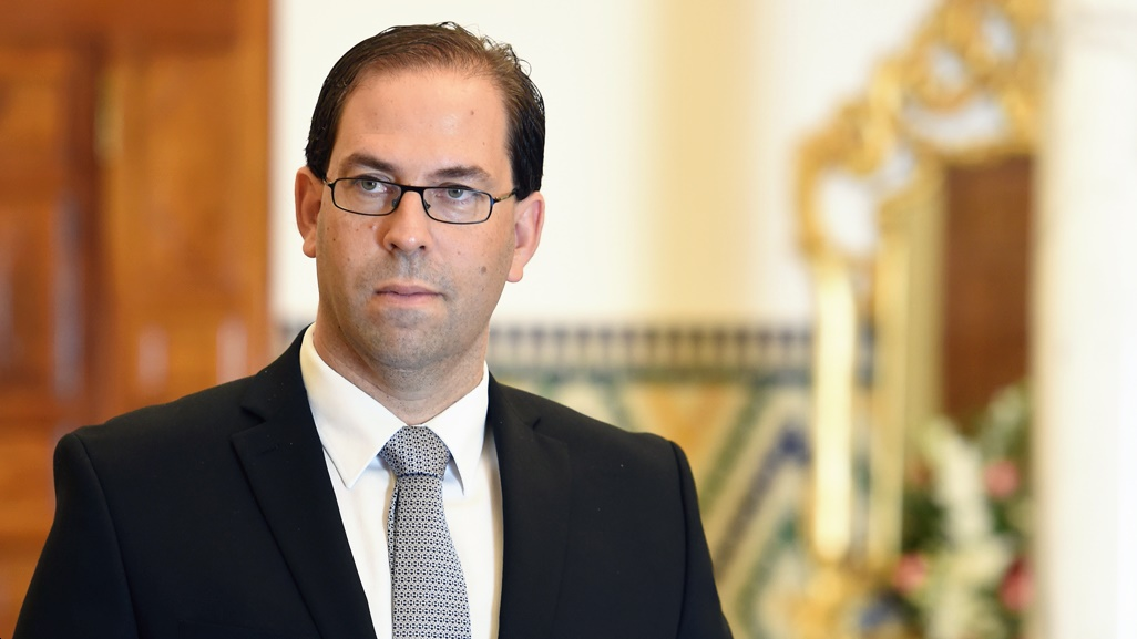 youssef_chahed_gouvernement_Tunisie