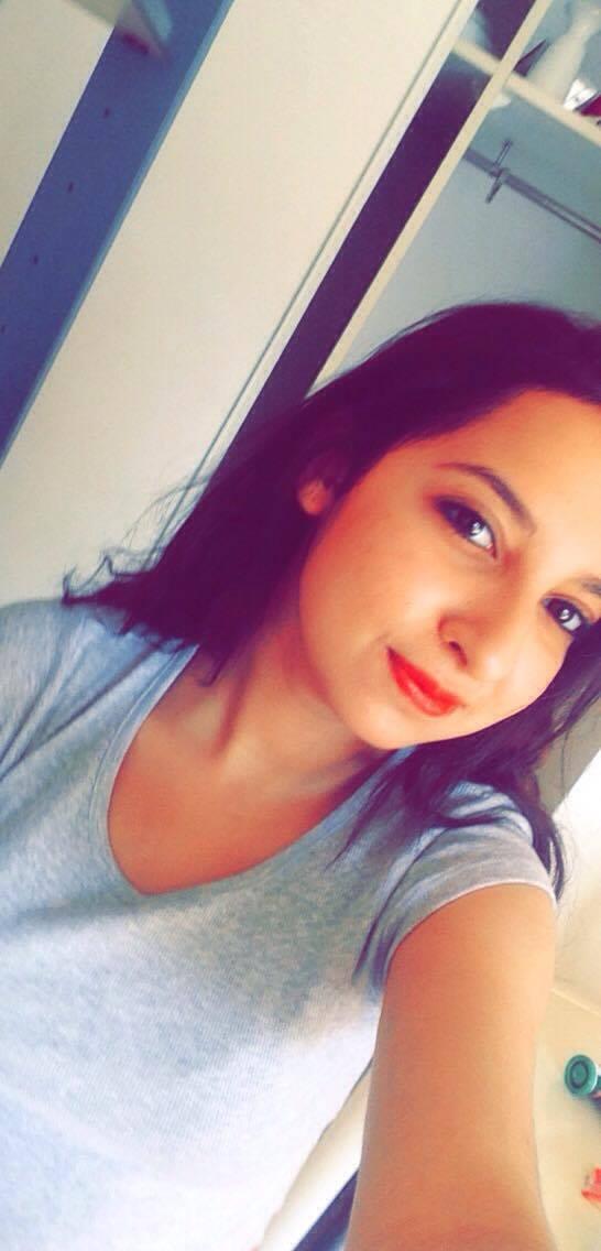 Yasmine Bouhamria