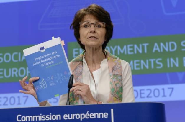 Europe Conclusion d'un accord sur la réforme du travail