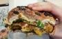 Mac Donald's France Un hamburger végétarien