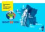 Des plateformes numérique pour partager les promenades en bateau entre particuliers