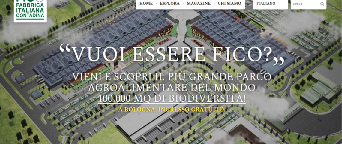 Italie - Un « Disneyland »de la gastronomie inauguré la semaine prochaine à Bologne