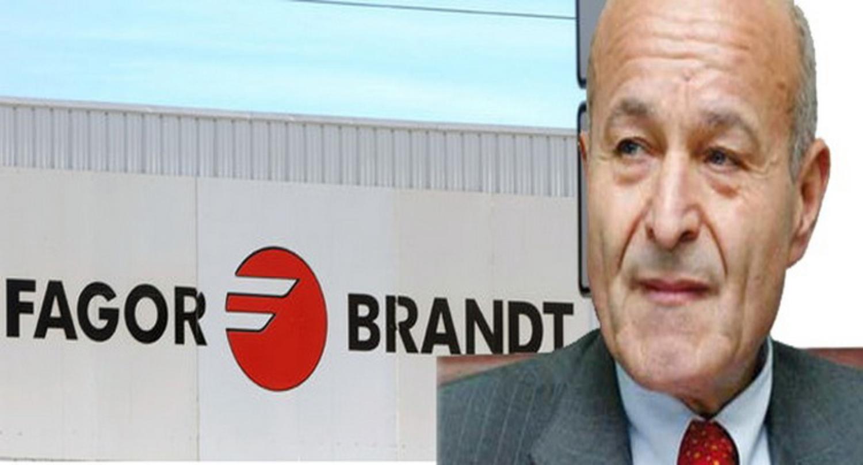 Algérie Brandt, une usine géante à Sétif en 2018 (2)