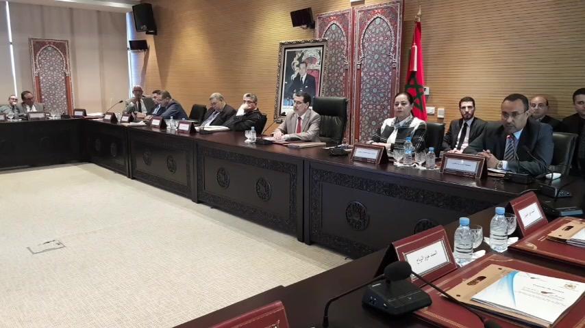 Maroc un Plan National de Promotion de l'Emploi