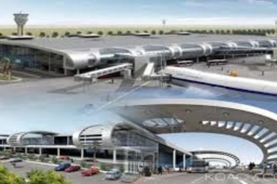 2017, année charnière pour le développement du transport aérien (1)
