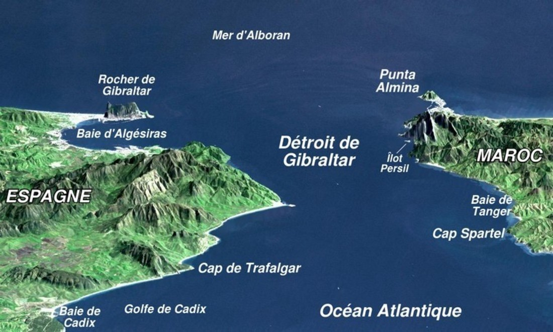 Gibraltar après le Brexit