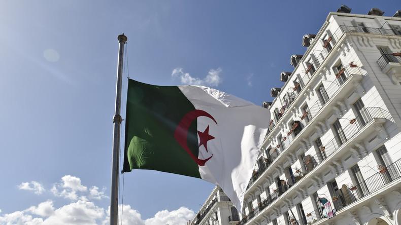 L'Algérie, un marché prometteur