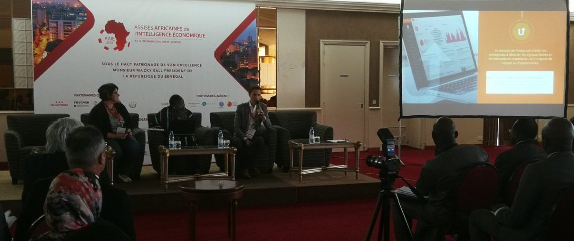 Assies Intelligence Economique Dakar