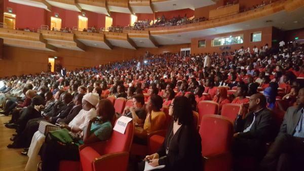 Université Dakar